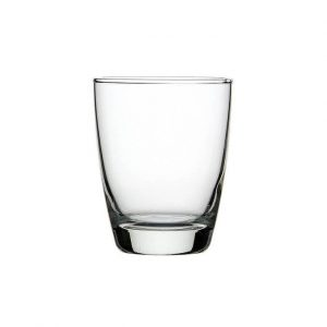 Tiara Old Fashioned Whisky Glass 270ml C312009