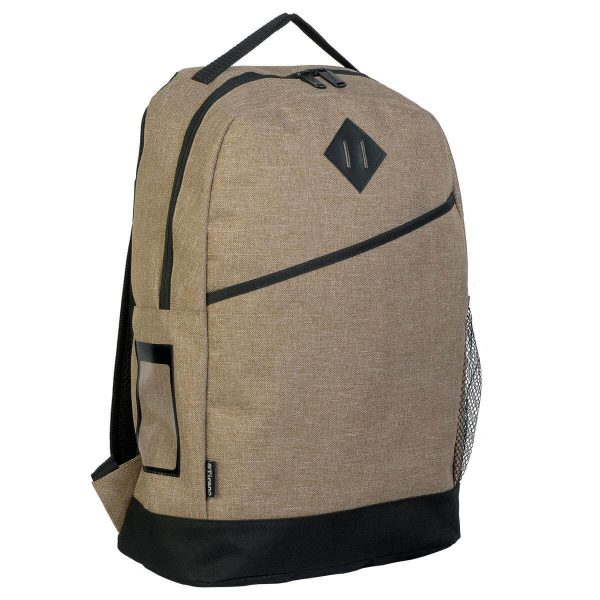 Tirano Backpack stone