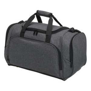 Tirano Travel Bag TR1450 Charcoal