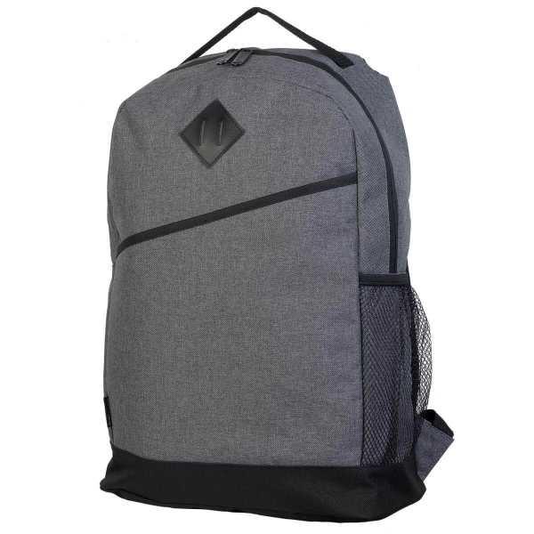 Tirano backpack Grey