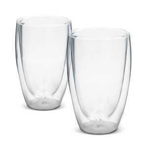 Tivoli Double Wall Glass Set 310ml 116391