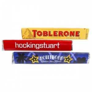 Toblerone Bar 100g CACC009D Various