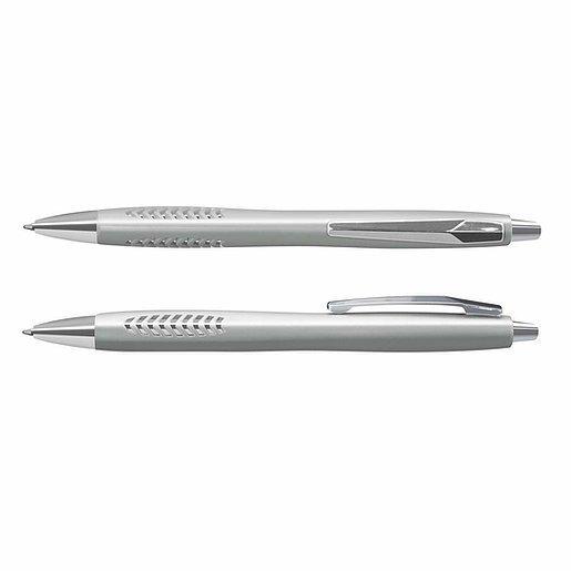 Topaz Pen CA113946 Silver