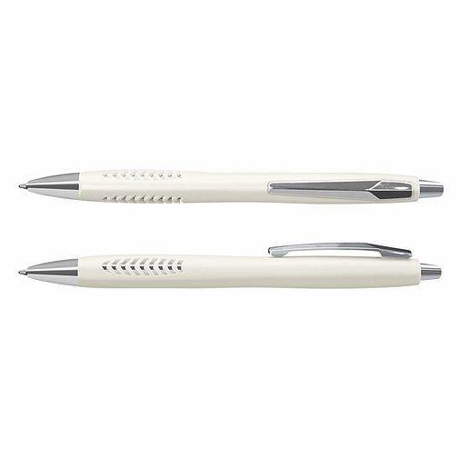 Topaz Pen CA113946 White