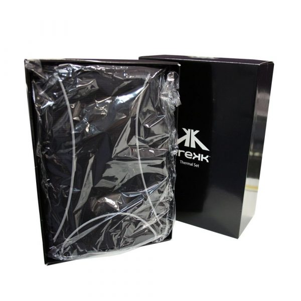 Trekk Thermal Set CATK1004BK Black Gift Box