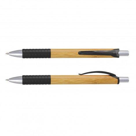 Trinity Bamboo Pen CA117410 Black