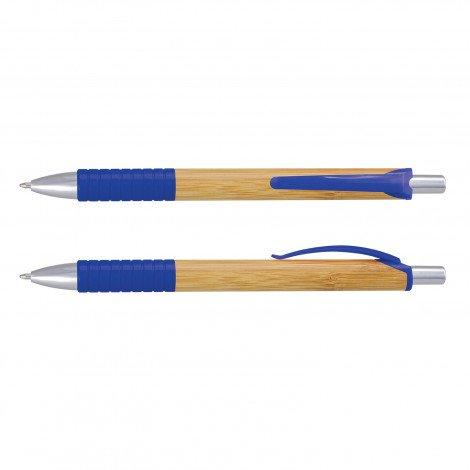 Trinity Bamboo Pen CA117410 Blue