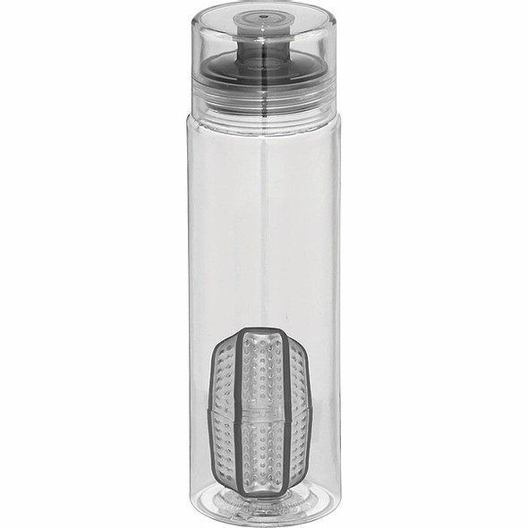 Trinity Infuser Shaker Bottle 4068BK Black