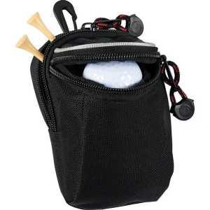 Triton Golf Tools Pouch 7789BK Black Open