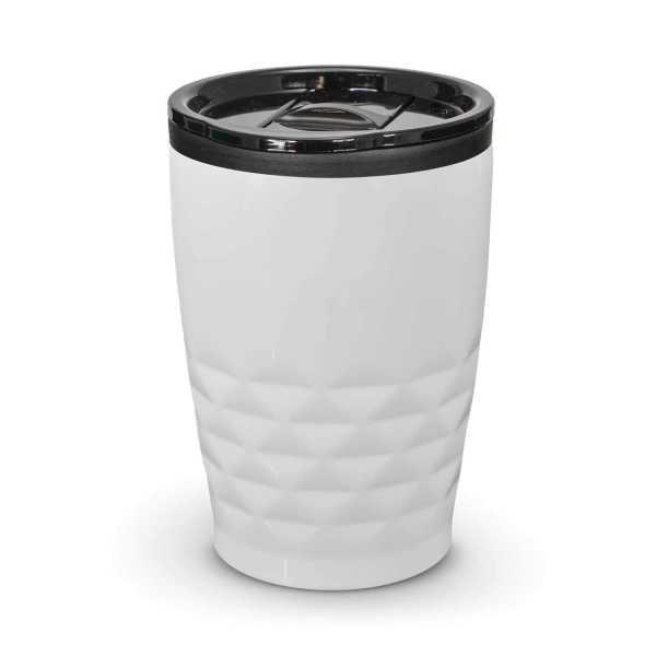 Urban Double Wall Coffee Cup 400ml 113084 White