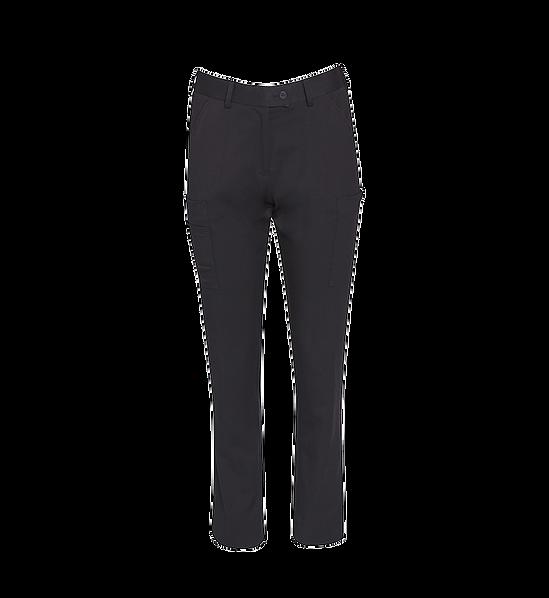 Utility Cargo Pants Womens M9480 Black