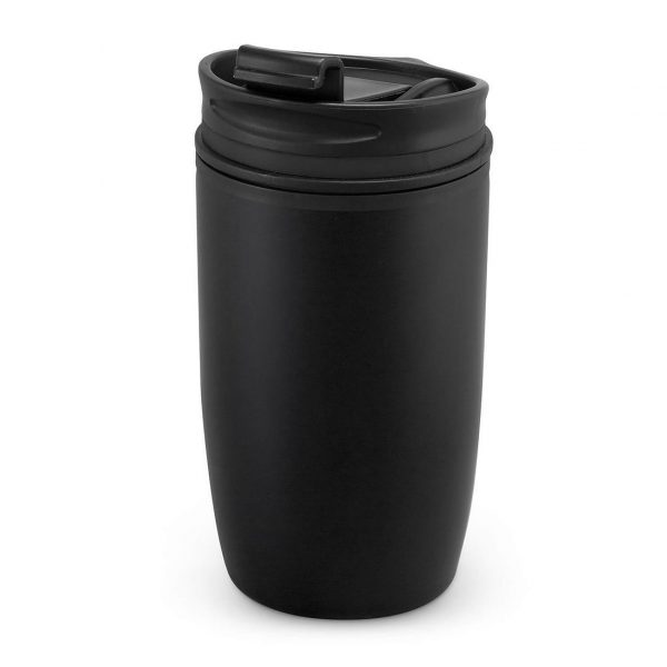 Vento Double Wall Cup 200300 Black