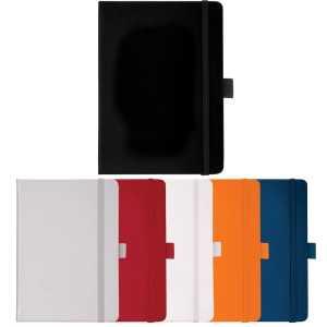 Vienna Hard Bound JournalBook CAJB1014BK Various Colours