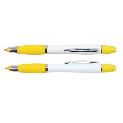 Viva Stylus Pen Highlighter CALL447 Yellow