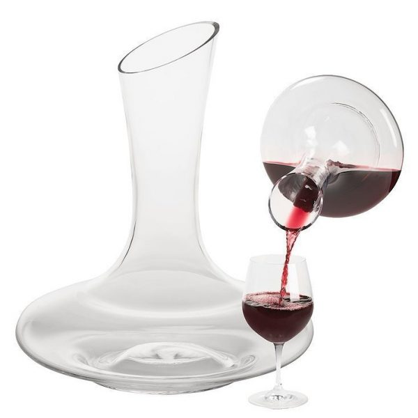 Wine Decanter 1430CL 1