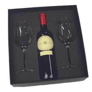 Wine Gift Box 1790CL in Box Gift Box