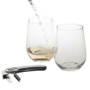 Wine Glass Set 1780CL
