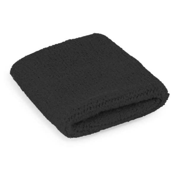 Wrist Sweat Band 110510 Black