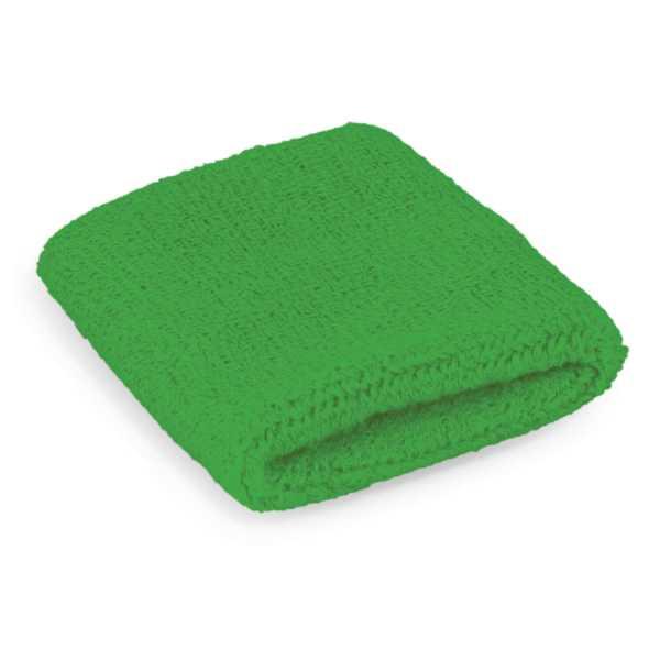 Wrist Sweat Band 110510 Green