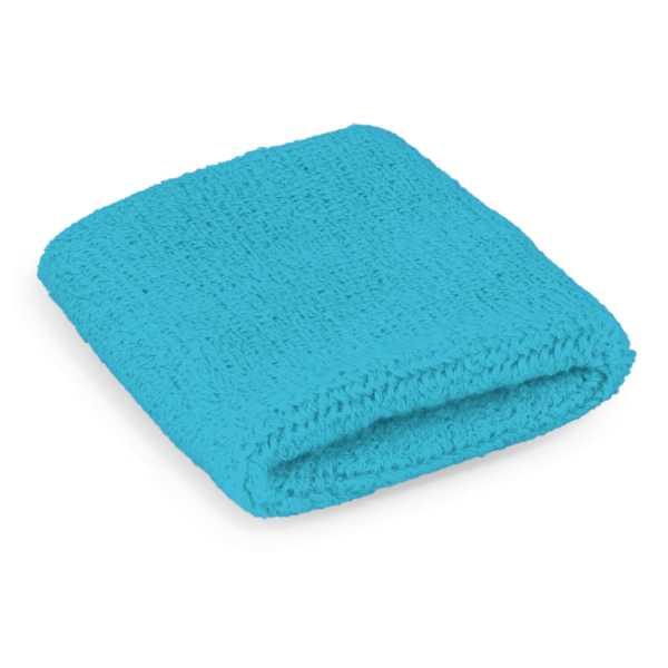 Wrist Sweat Band 110510 Light Blue