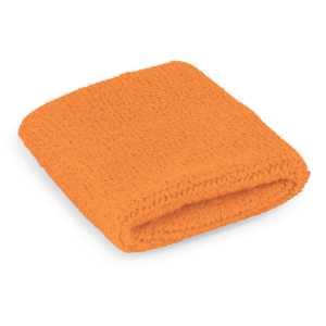 Wrist Sweat Band 110510 Orange