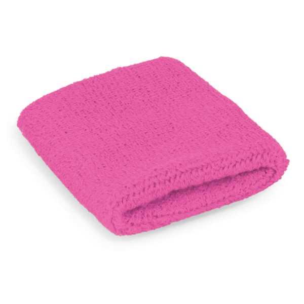 Wrist Sweat Band 110510 Pink