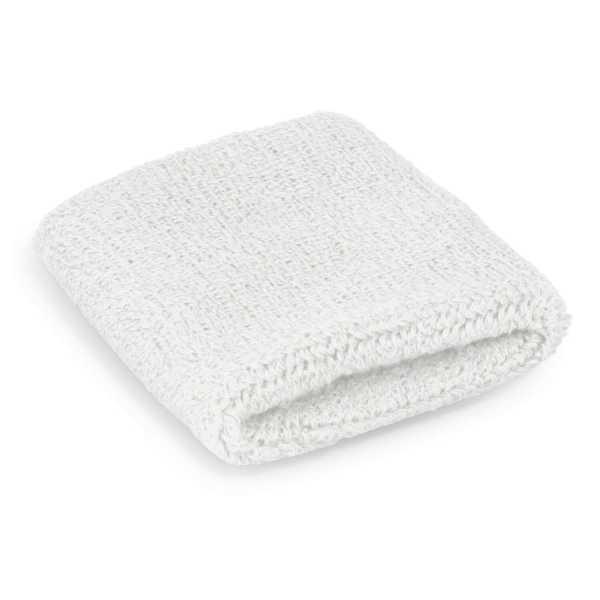 Wrist Sweat Band 110510 White