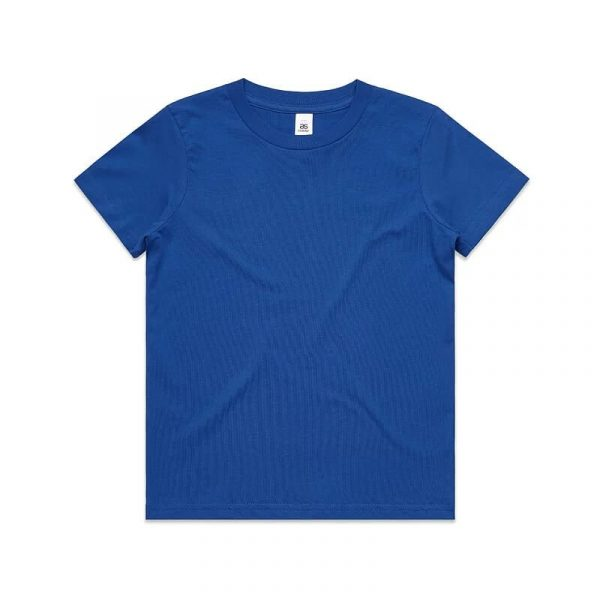 Youth T Shirts 3006 Blue