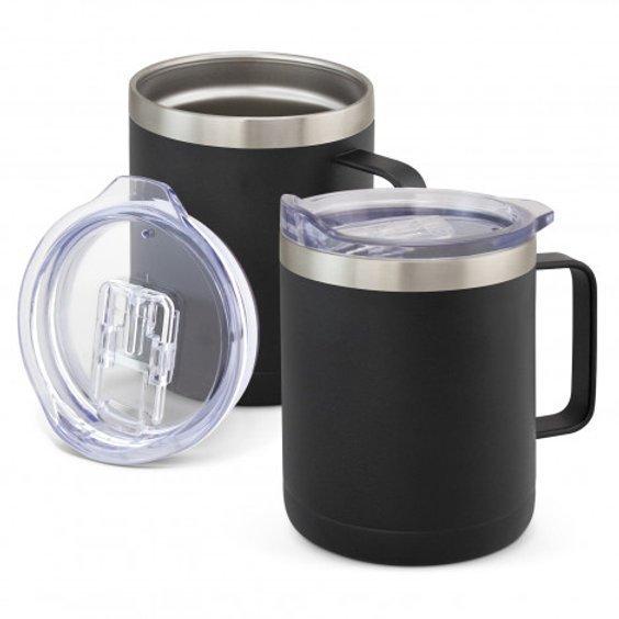 Zeus Vacuum Cup 200299 Black