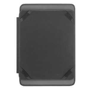 iPad Holder for Compendium 9118BK Black Front