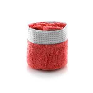 Absorbent Towel Set Tekla CAM4005 Red