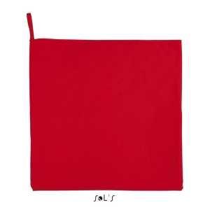 Atoll 70 Microfibre Towel CAS01210 Red