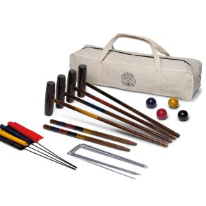 Backyard Croquet Set CABBYCQS All Items in Set