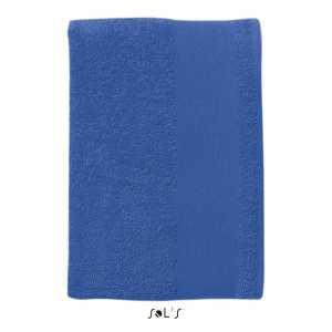 Island 70 Bath Towel CAS89001 Royal Blue