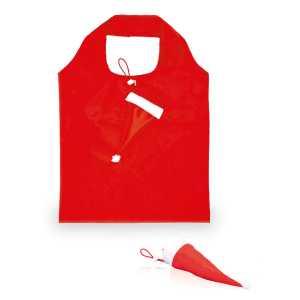 Palmi Foldable Christmas Bag CAM3375 Red
