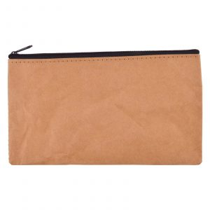 Echo Kraft Paper Multi Purpose Utlity Pouch CALL7014 Natural Unbranded