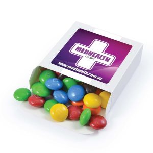 M M s in A Box 50g CALL33018 Branded
